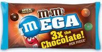 M&M'S® Mega