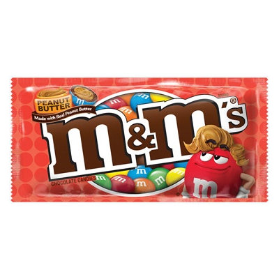 M&M'S® Peanut Butter