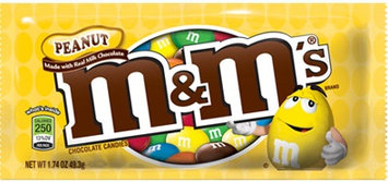 M&M'S® Peanut
