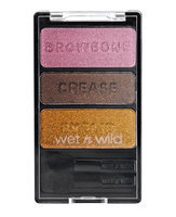 Wet n Wild Color Icon Trio