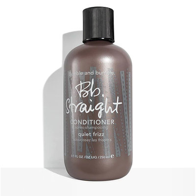Bumble and bumble. Straight Conditioner