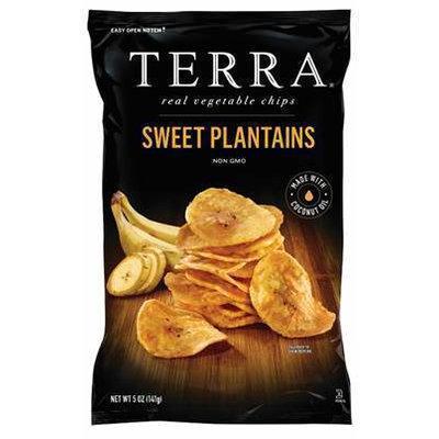 TERRA Sweet Plantain Chips