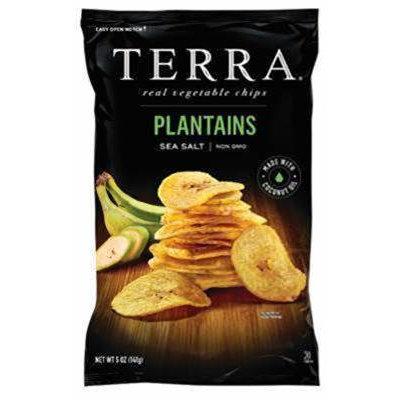 TERRA® Plantain Chips Plantains