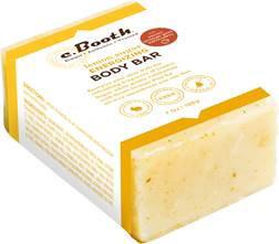 c.Booth Lemon Sugar Energizing Body Bar