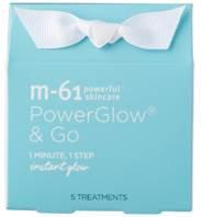 m-61 by Bluemercury PowerGlow Peel