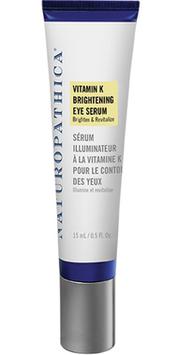 Naturopathica Vitamin K Brightening Eye Cream