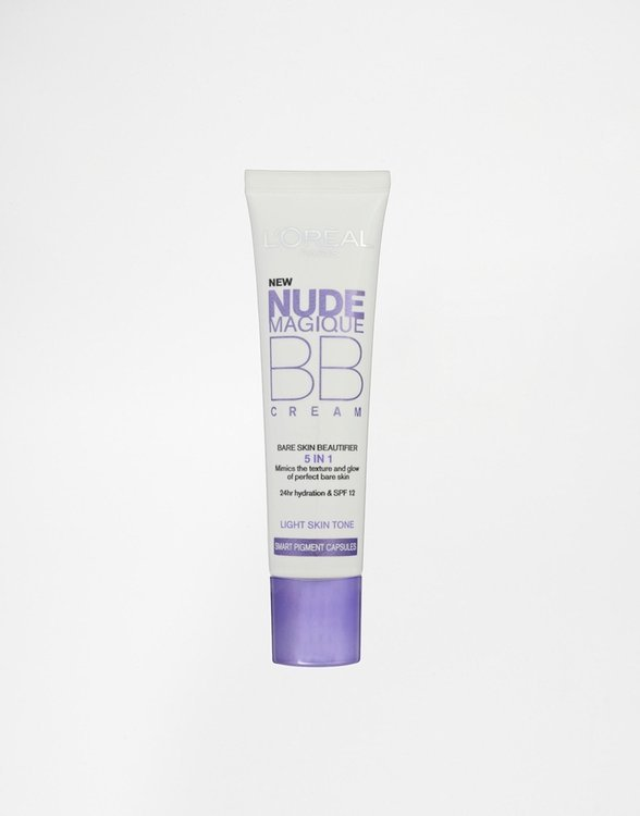 L'Oréal Paris Nude Magique BB Cream Light