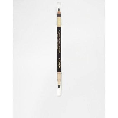 L'Oréal Paris Color Riche Le Smoky Eyeliner