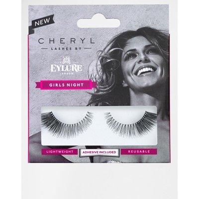 Cheryl by Eylure Lashes - Girls Night - Girls night