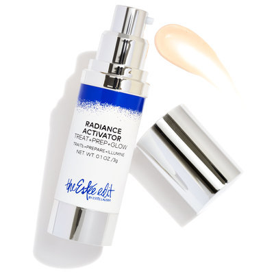 The Estée Edit by Estée Lauder Radiance Activator Treat + Prep + Glow
