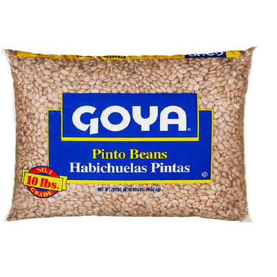 Goya® Dry Pinto Beans