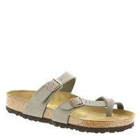 Birkenstock STONE BIRKIBUC Women's Mayari Sandals - Size 6 B(M) US