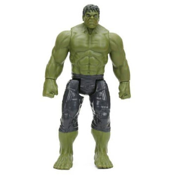 Hulk Marvel The Avengers Miracle Bubbles Rare Collectible
