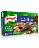 Knorr® Rib Broth