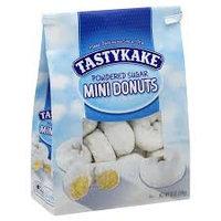 Tastykake® Powdered Sugar Mini Donuts