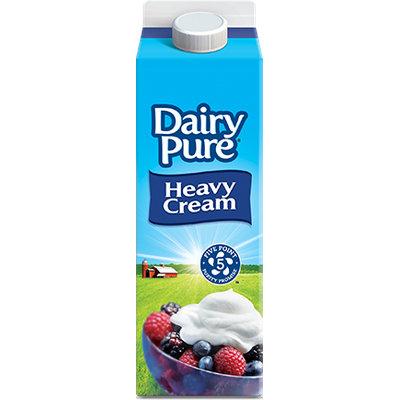 DairyPure® Heavy Cream