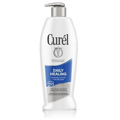 Curél® DAILY HEALING ORIGINAL LOTION FOR DRY SKIN