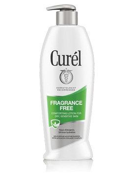 Curél® FRAGRANCE FREE ORIGINAL LOTION FOR DRY & SENSITIVE SKIN