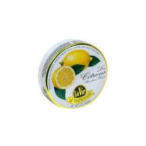 La Vie Les Citrons Naturally Flavoured Lemon Drops