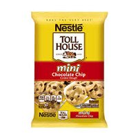 Toll House Mini Chocolate Chip Cookies