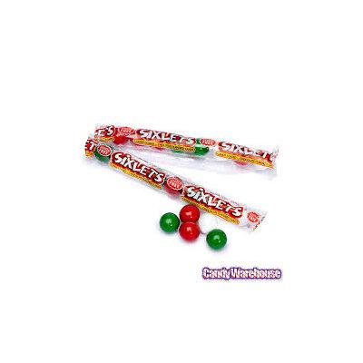 Sixlets Candy