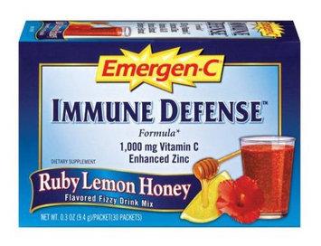 Emergen-C Immune Defense™ Ruby Lemon Honey