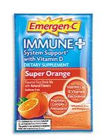 Emergen-C Immune+ System Support Super Orange