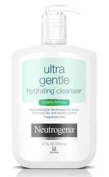 Neutrogena® Ultra Gentle Hydrating Cleanser