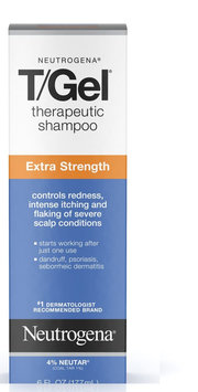 Neutrogena® T/Gel® Therapeutic Shampoo-Extra Strength