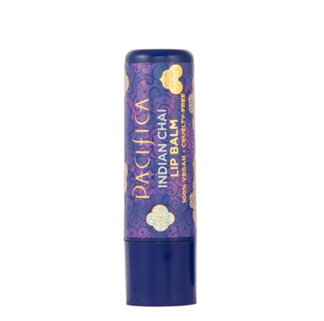 Pacifica Indian Chai Lip Balm