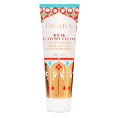 Pacifica Indian Coconut Nectar Body Butter