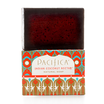 Pacifica Indian Coconut Nectar Natural Soap