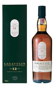 Lagavulin 12 Years Old 2015 On The Flavour Map Scotch Whisky