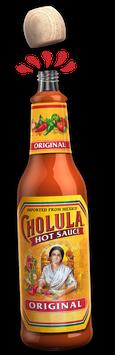 Cholula Hot Sauce Original