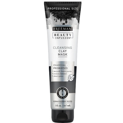 Freeman Face Cleansing Charcoal & Clay Mask