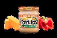 Tostitos® Salsa Con Queso – Medium