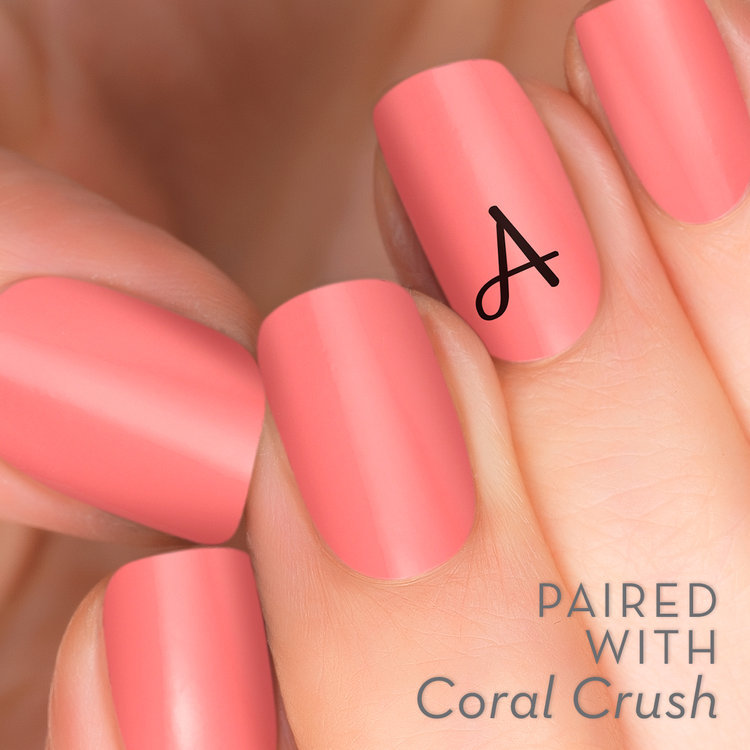 Incoco.com Incoco Initial Accent Nail Strips Reviews