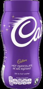 Cadbury Fair Trade Hot Chocolate Instant