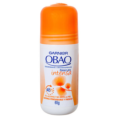 Garnier Obao Frescura Intensa Roll-On Deodorant