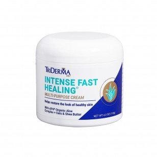 TriDerma Intense Fast Healing® Cream