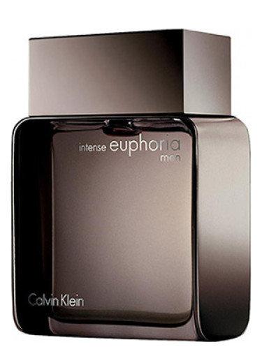 Calvin Klein Euphoria Intense Eau de Toilette
