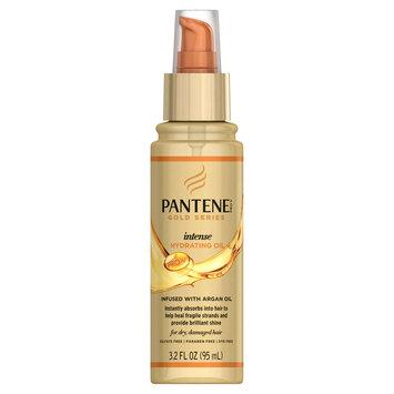 Pantene Pro-V Gold Series Intense Hydrating Oil