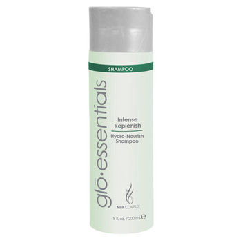 glo Essentials Intense Replenish Hydro-Nourish Shampoo 8 oz