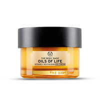 The Body Shop Oils of Life Intensely Revitalising Gel Cream 50 ml