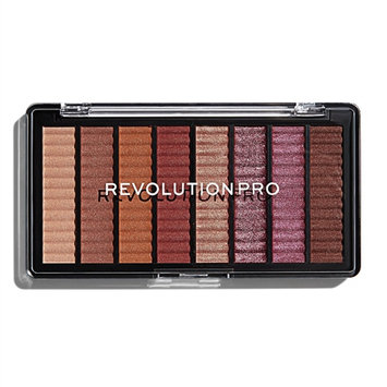 Revolution Pro Supreme Eyeshadow Palette Intoxicate
