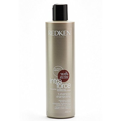 Redken Intra Force System 2 Shampoo For Color-Treated Hair
