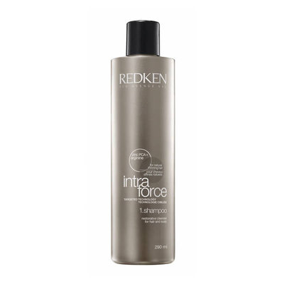 Redken Intra Force System 1 Shampoo For Natural Hair