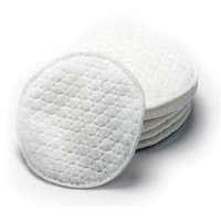 Spilo Intrinsics 100% Cotton Naturelles Rounds