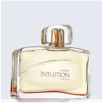 Estée Lauder Lauder Intuition For Men Cologne Spray