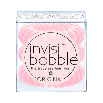 invisibobble® ORIGINAL traceless hair ring
